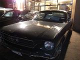 1965 Ford mustang289