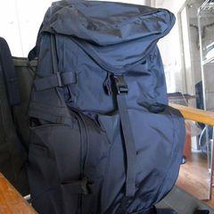 porter extreme ruck sack M