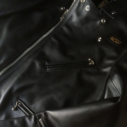 441T Cyclone Tight-Fit / Lewis Leathers